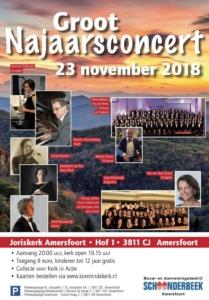Concert St. Joris Amersfoort @ Sint Joriskerk