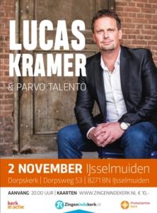 Concert met Parvo Talento @ Dorpskerk