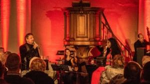 Kerstconcert Lucas Kramer in Strijen @ Grote Kerk Strijen