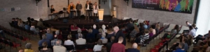 Concert in Baptistengemeente Lemmer