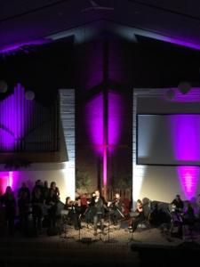 Samen zingend naar Pasen | Zwijndrecht